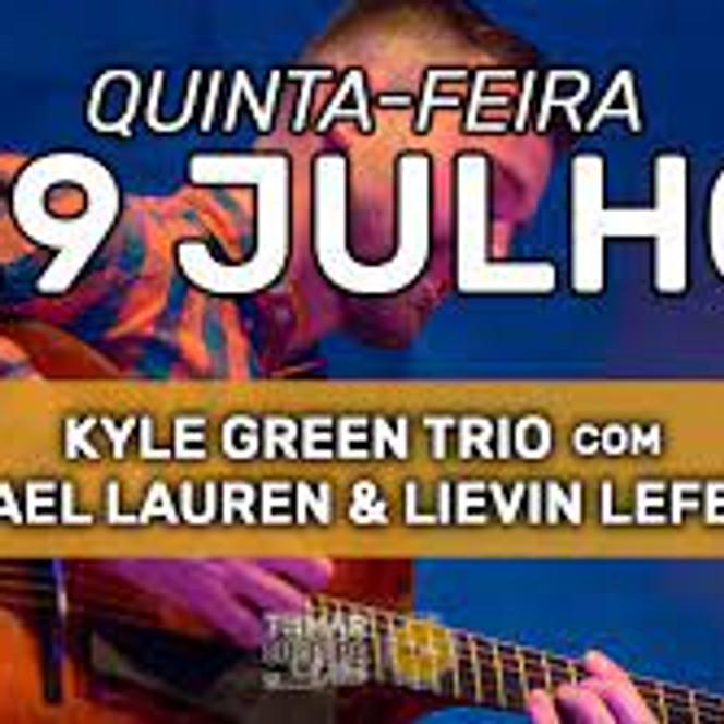 Kyle Green Trio