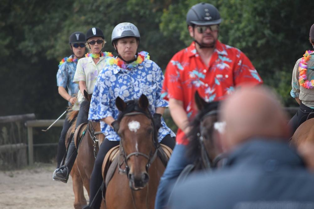 centre équestre treverno plougoumelen fête du cheval