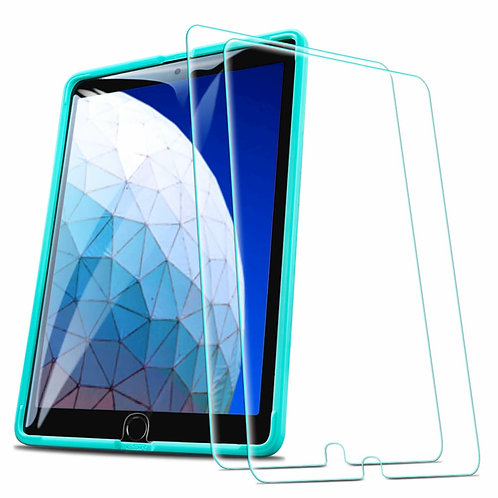 Great quality tampered glass screen protector for ipads