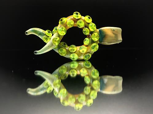 Tentacle Pendant