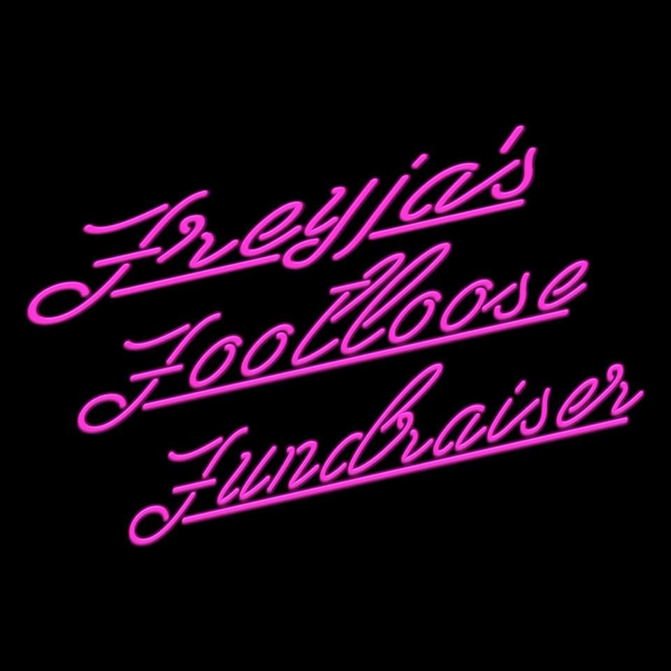 Freya's Footloose Fundraiser