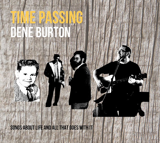 Time Passing - CD