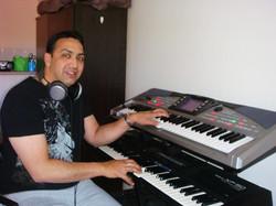Anirban Bannerjee
