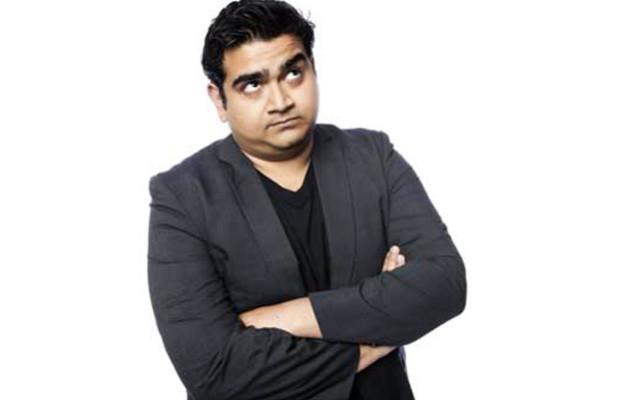 Dilruk Jayasinha: Comedian
