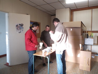 Distribution Jouets En Bois