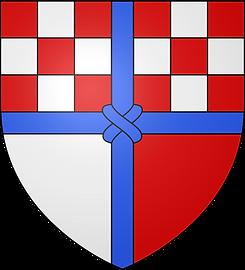 Blason ville Champtoceaux