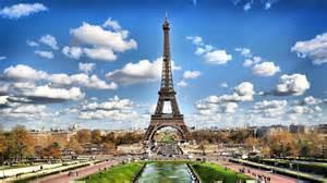 Voyage à Paris des CE2, CM1 et CM2