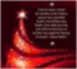 Message de Noel