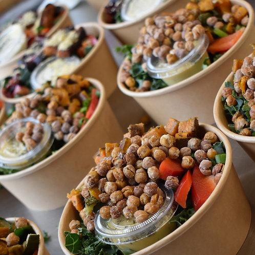 Five Salad Bundle