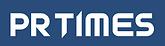 PR Times logo