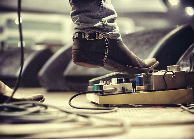 音楽を制御します