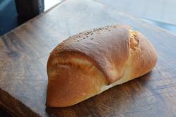 塩麹バターパン