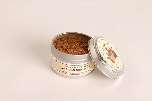 Jamacian Jerk Spice