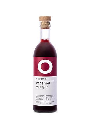 O Cabernet Vinegar