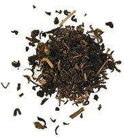 Organic Tea and Trumpets Darjeeling