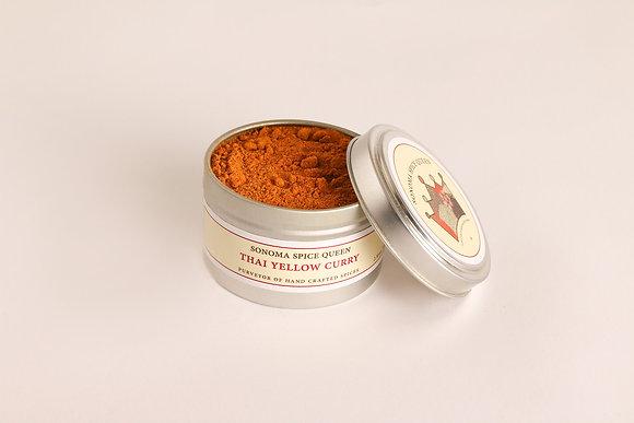Fragrant Curry Trio
