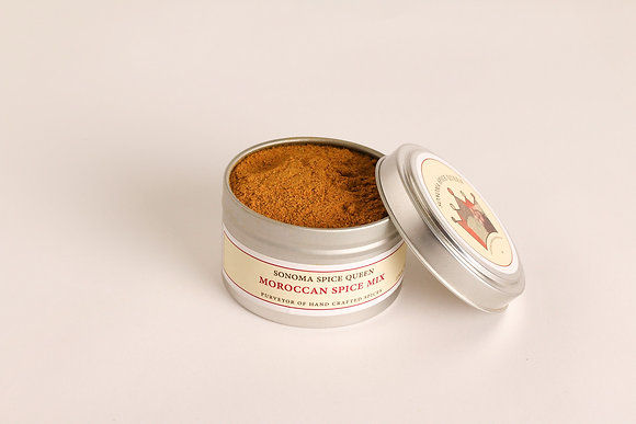 Morrocan Spice Mix