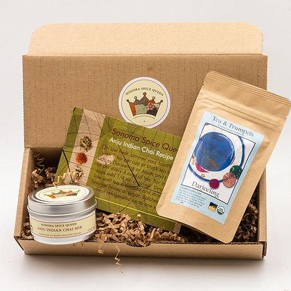 Organic Chai Kit