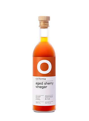O Sherry Vinegar