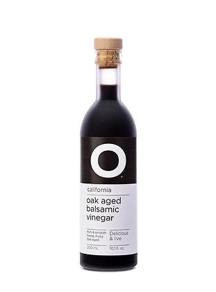 O Balsamic Vinegar