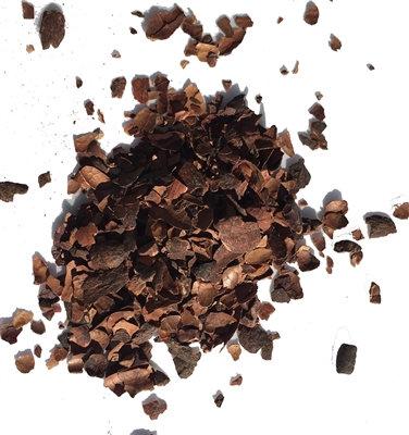 Organic Tea and Trumpets Chocolate Indulgence