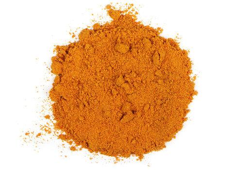 Organic Bird's Eye Chili Powder Extra Hot