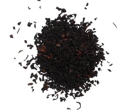 Organic Tea and Trumpets Vanilla Black Tea