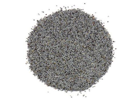 Organic Turkish Blue Poppy Seeds