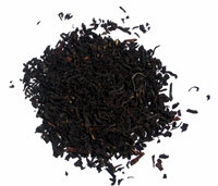 Organic Tea and Trumpets Earl Grey