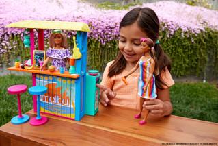 Barbie Ama El Océano: primera colección hecha con desechos plásticos