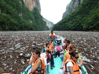 Unilever anuncia avances de sus compromisos en materia de plásticos
