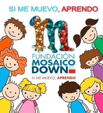 """""""Detalles con causa"""": Demuestra tus sentimientos y ayuda Fundación Mosaico Down"""