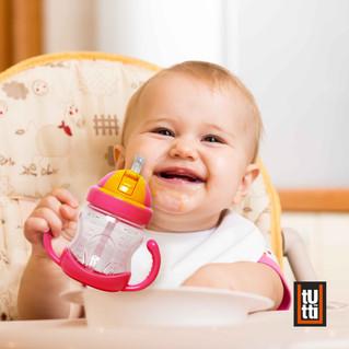 Tutti abre categoría para el cuidado de bebés
