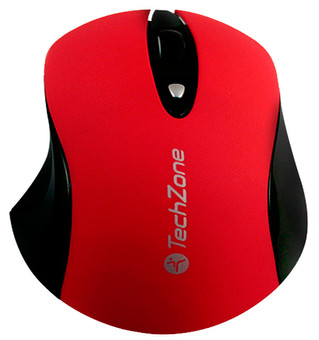 Color y precisión con los mouses de TechZone