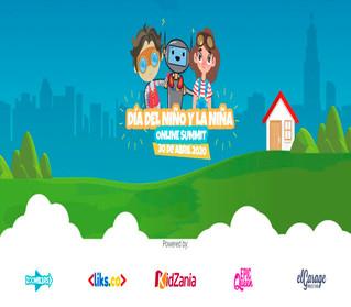 KidZania te invita a festejar el Día del Niño desde tu hogar, regístrate ahora