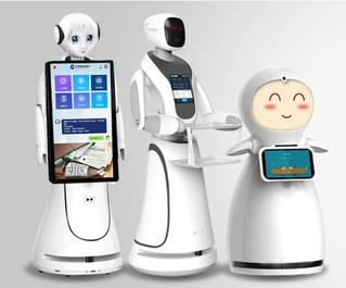 Automatización y robótica como aliados del sector salud en la nueva normalidad