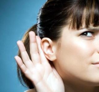 Tres de cada 10 mujeres en México tienen alguna discapacidad auditiva