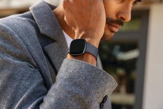Fitbit presenta Sense, su reloj inteligente de salud más avanzado