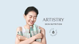ARTISTRY™ lanza nueva línea vegana para el cuidado de la piel