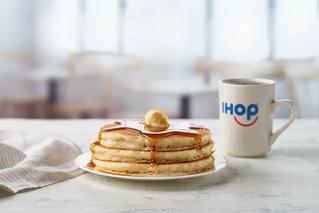 El National Pancake Day se une a la lucha contra el cáncer infantil
