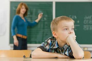 Falta de atención del TDAH puede desencadenar otras enfermedades mentales