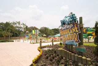 Six Flags Hurricane Harbor Oaxtepec reabrirá el próximo 12 de septiembre