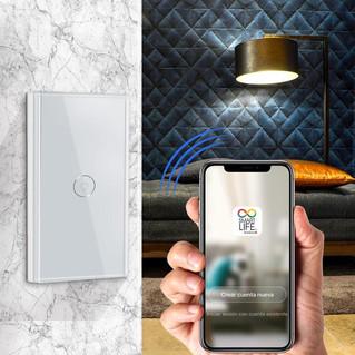 TechZone ofrece la solución para el control de tus luces