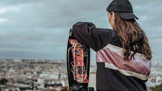 Patineta, longboard o skate, ¿Cómo elegir la mejor para patinar?
