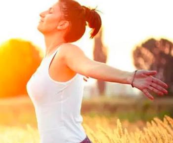 Wellness, energía diaria que te ayuda a sentirte mejor