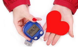 Diabetes, principal causa de enfermedad cardiovascular