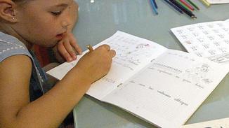 Escritura a mano, habilidad necesaria para el desarrollo cognitivo