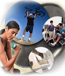 El ejercicio físico puede acompañar cualquier enfermedad