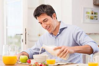 ¿Papás saludables?, comencemos con los siguientes hábitos.