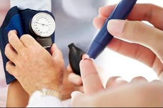 Hipertensión y diabetes: Cómo reducir el riesgo cardiovascular